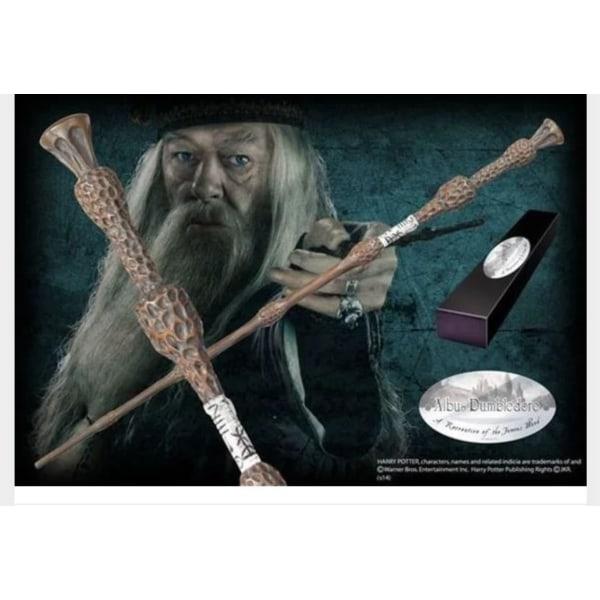 """16st varianter, Harry potter trollstavar """"Elder"""""""