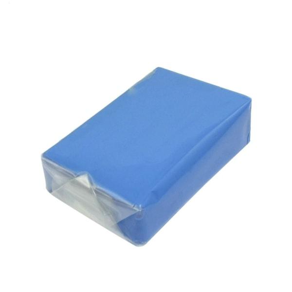 Rengöringslera Clay Bar 200g Blå