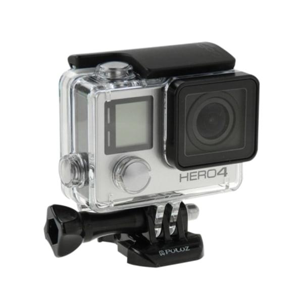 2-Pack - GoPro Fäste / Snabbfäste