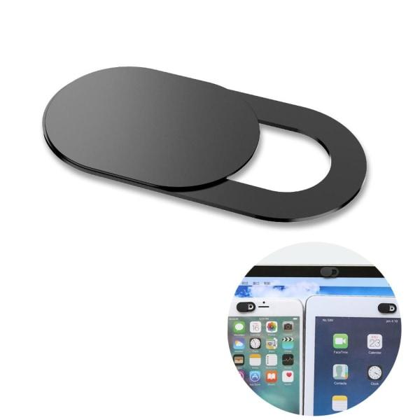 2-Pack - Skydd för Kamera - Mobil, Laptop - Spionskydd