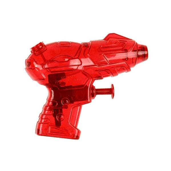 2-Pack - Vattenpistol / Leksakspistol - Pistol för Vatten & Lek