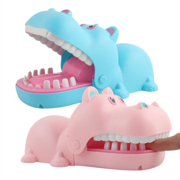 Flodhäst Tandläkare-spel för Barn