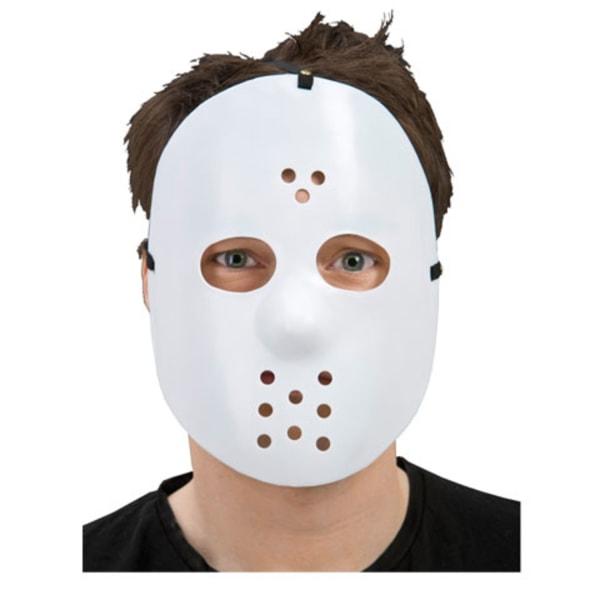 Hockeymask -   - Halloween & Maskerad
