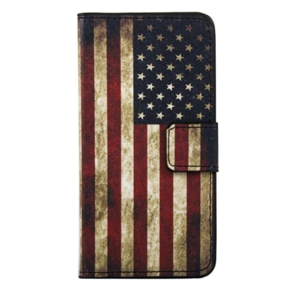 HTC One A9 Plånboksfodral USA