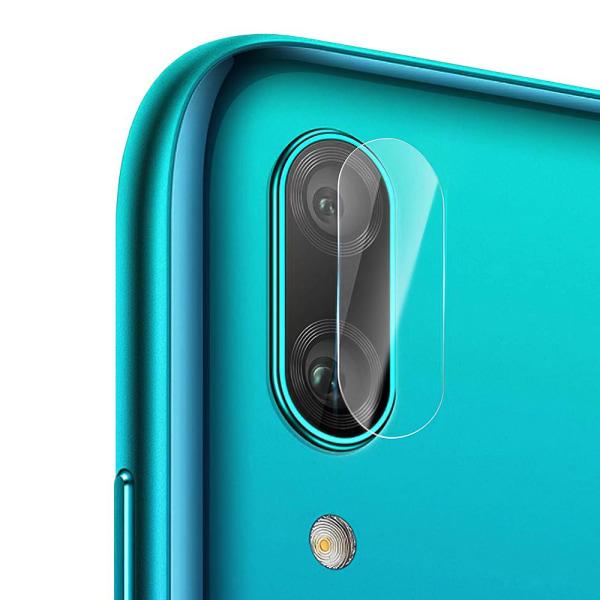 Huawei Y6 (2019) - Skärmskydd Kamera / Skyddsglas - Härdat