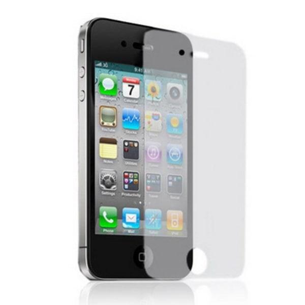 iPhone 4/4S Clear Skärmskydd