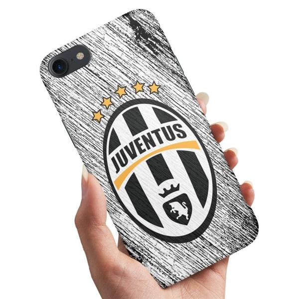 iPhone 6/6s Plus - Skal / Mobilskal Juventus