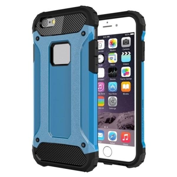 iPhone 6/6s Plus - Skal / Mobilskal Tough - Blå Blå
