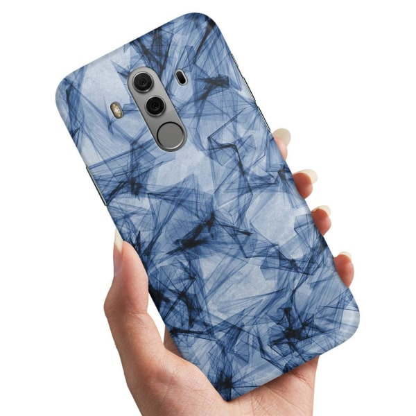LG G4 - Skal / Mobilskal Streckmönster