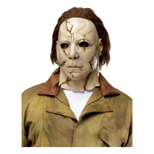 Michael Myers Zombie Mask