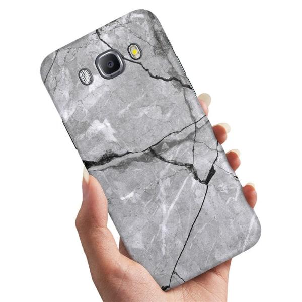 Samsung Galaxy A5 (2015) - Skal / Mobilskal Marmor
