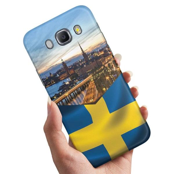 Samsung Galaxy A5 (2015) - Skal / Mobilskal Sverige