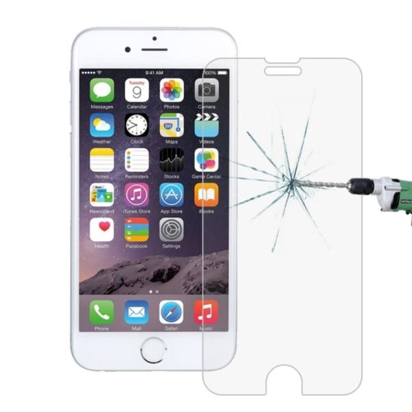 Skärmskydd - iPhone 7 Plus - Härdat Glas / Skyddsglas