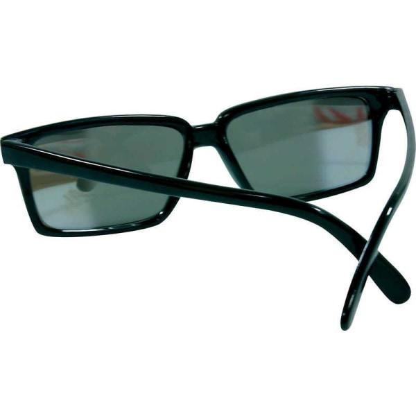 Spionglasögon - Se bakom dig med spegel - Spion Glasögon