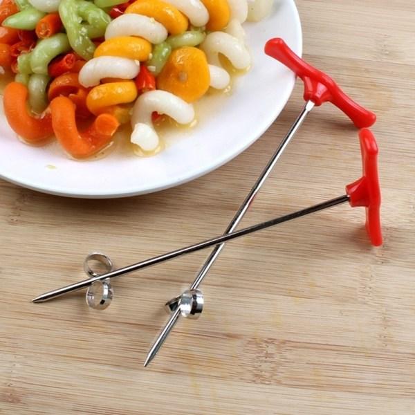 2-Pack - Spiralskärare / Skärare för Grönsaker