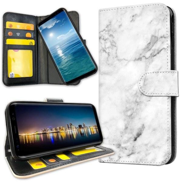 Xiaomi Mi Note 10 - Mobilfodral Marmor