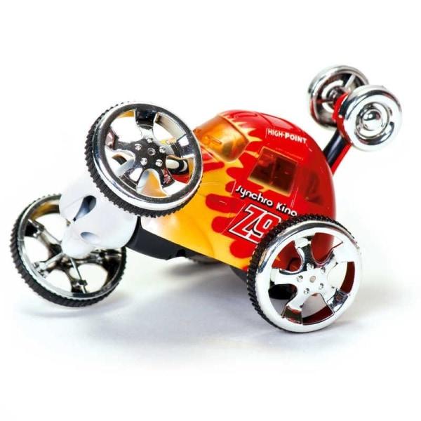 Zoom Spinster Stuntbil - Radiostyrd Bil