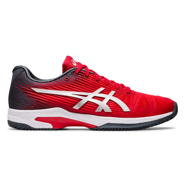 ASICS Sloution Speed FF Red Clay/Padel 42