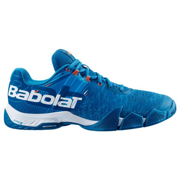 BABOLAT Movea Padel  Blue Mens - 2020 46