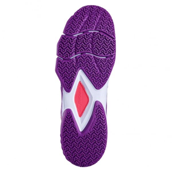 BABOLAT Pulsa Purple Padel Women - 2020 40.5