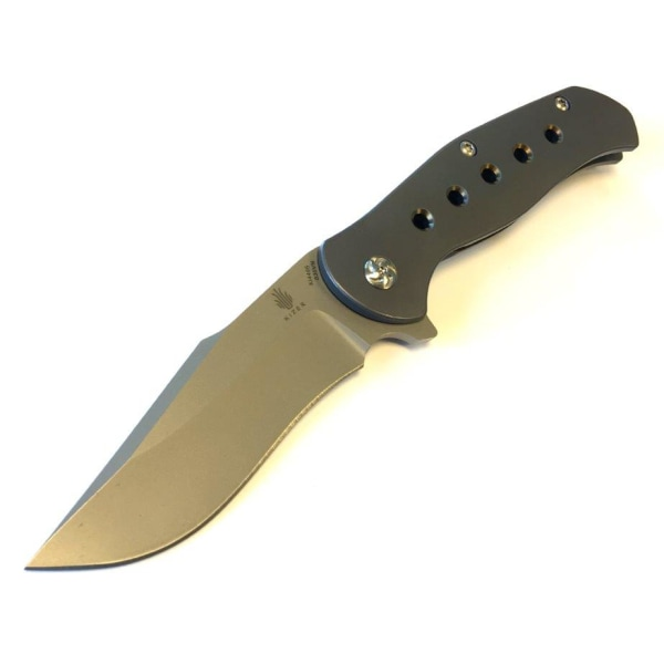 KIZER LANCER 2 FOLDING KNIFE - Fällkniv av hög kvalite