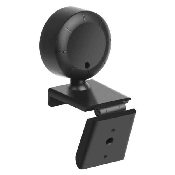 2K HD datorkamera Clip-on justerbara hemmakontorsmaterial 2K