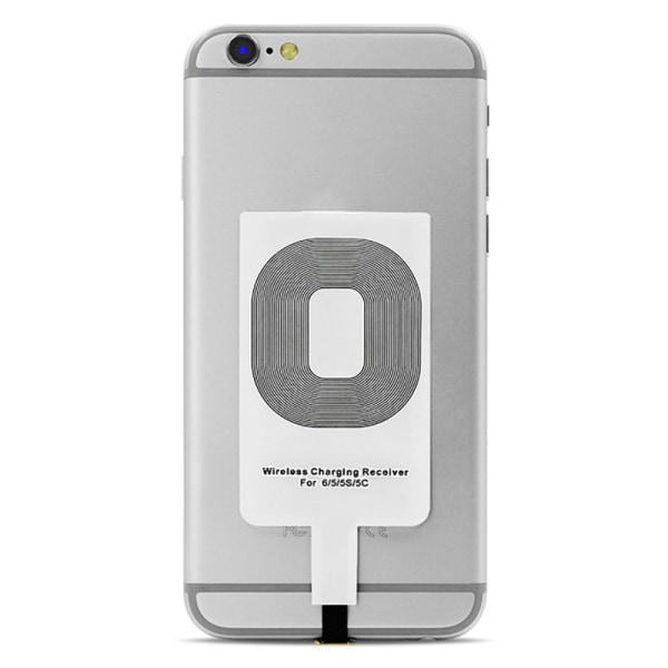Micro USB Wireless Charging Fast Receiver Efficient Delivery Iphone