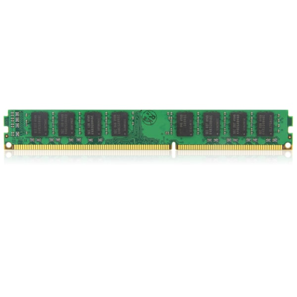PC Computer DDR3 1600 2G Memory Module Fully Compatible