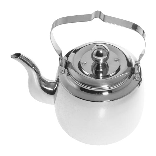 Atom Kaffepanna 2.7L