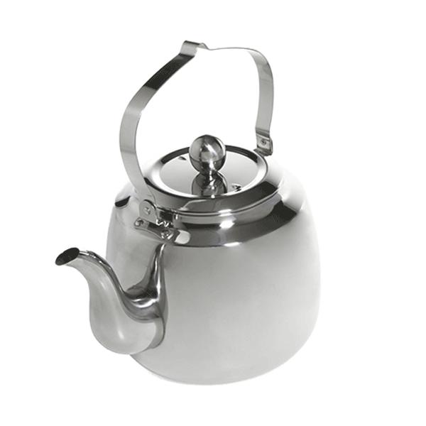Atom Kaffepanna 4.2L