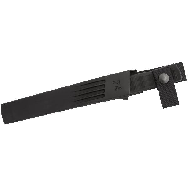 Fällkniven F4 slaktkniv 150 mm med zytel hölster