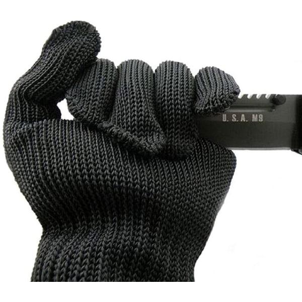 Handskar som skyddar mot knivar och vassa föremål