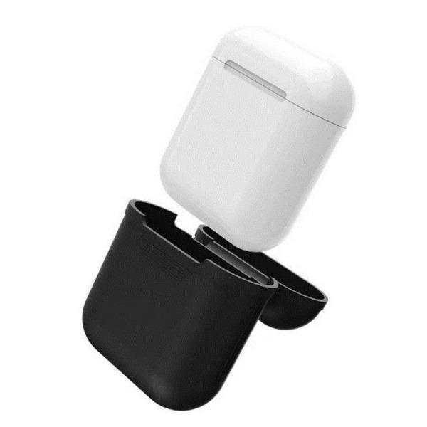 Skyddsfodral i silikon till Apple Airpods