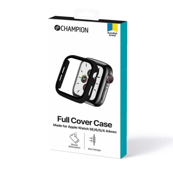 Skärmskydd Apple Watch SE/6/5/4 44mm härdat glas 9H