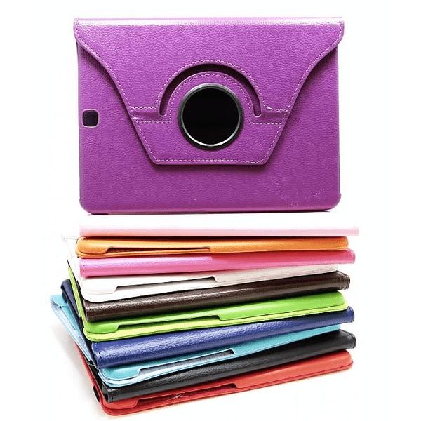 Köp 360 Fodral Samsung Galaxy Tab S2 9.7 (T810 T815) Röd | Fyndiq