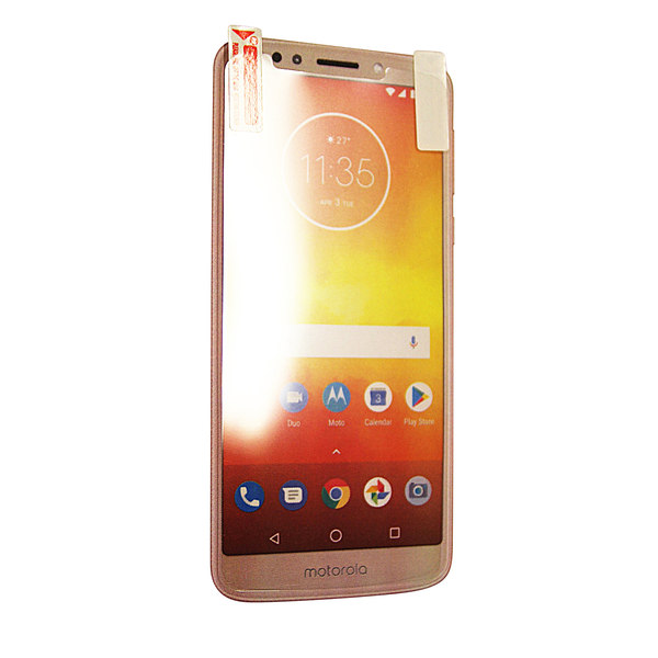 Skärmskydd Motorola Moto E5 Plus / Moto E Plus (5th gen)
