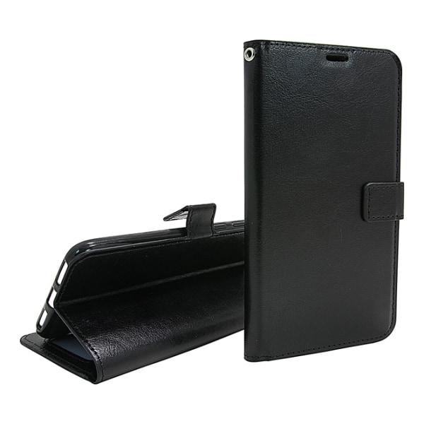 Crazy Horse Wallet Samsung Galaxy A20e (A202F/DS) Turkos