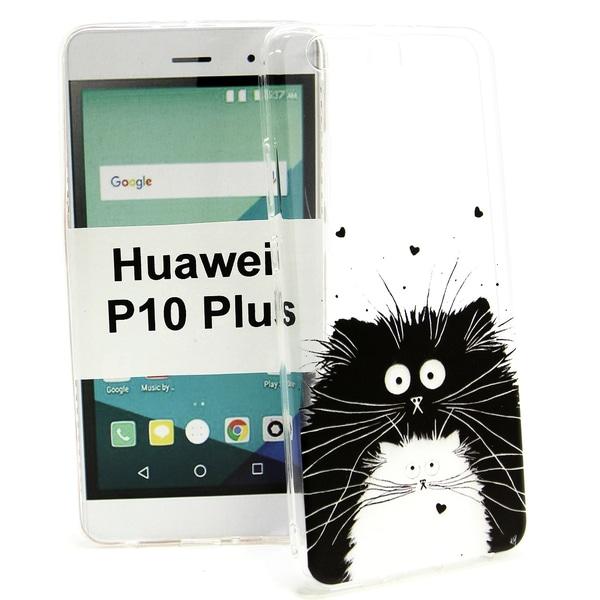 Designskal TPU Huawei P10 Plus