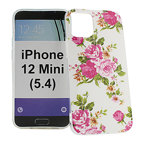 Designskal TPU iPhone 12 Mini (5.4)