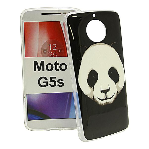 Designskal TPU Moto G5s