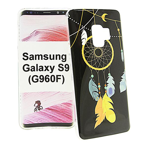 Designskal TPU Samsung Galaxy S9 (G960F)