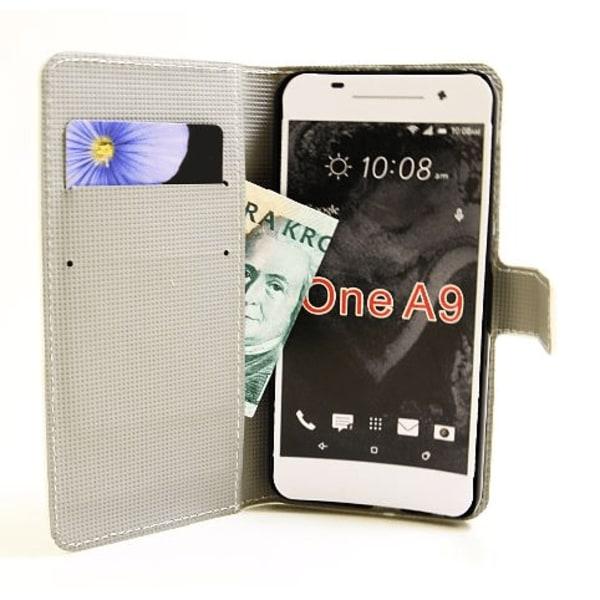 Designwallet HTC One A9