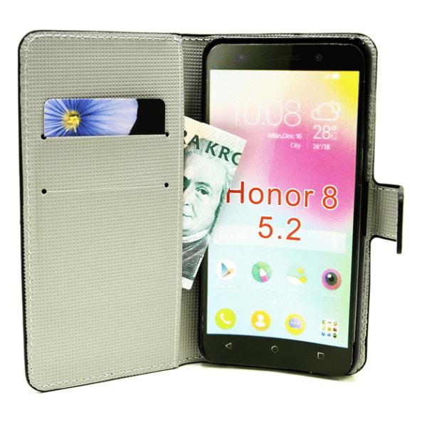 Designwallet Huawei Honor 8