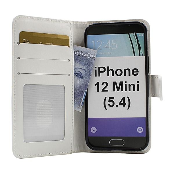 Designwallet iPhone 12 Mini (5.4)