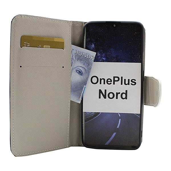 Designwallet OnePlus Nord