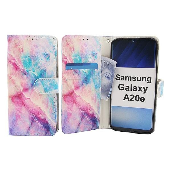 Designwallet Samsung Galaxy A20e (A202F/DS)