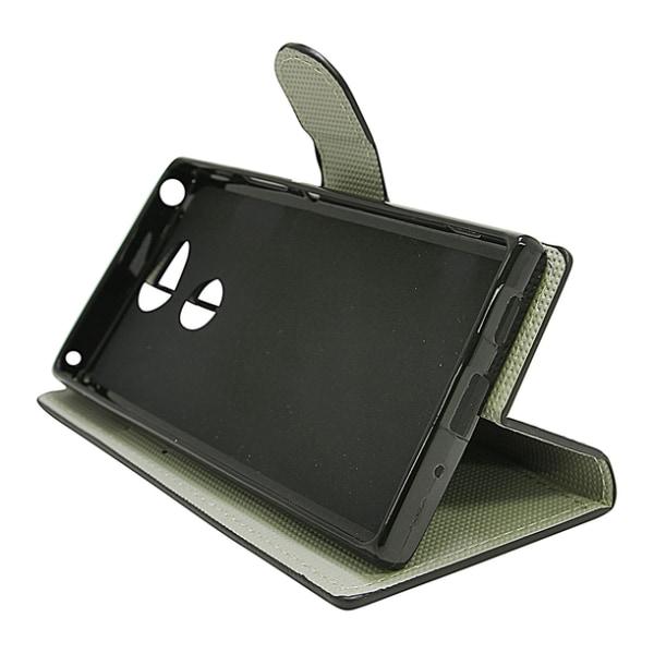 Designwallet Sony Xperia XA2 (H3113 / H4113)