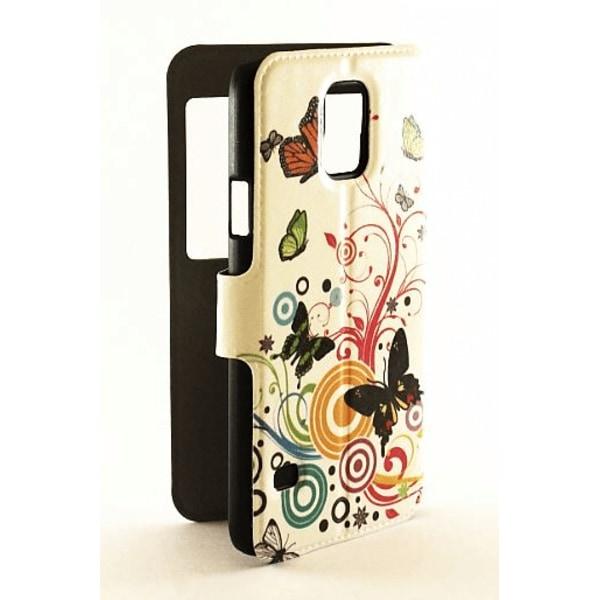 Flipcase Samsung Galaxy S5 / S5 Neo (G900F / G903F)