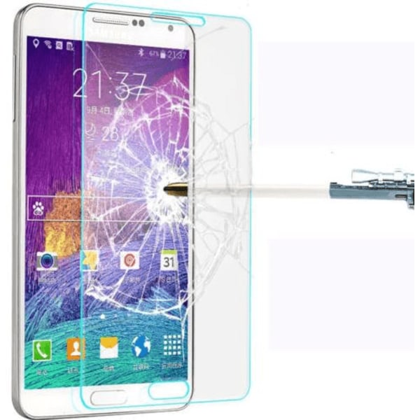 Härdat glas Samsung Galaxy A5 2016 (A510F) Skärmskydd