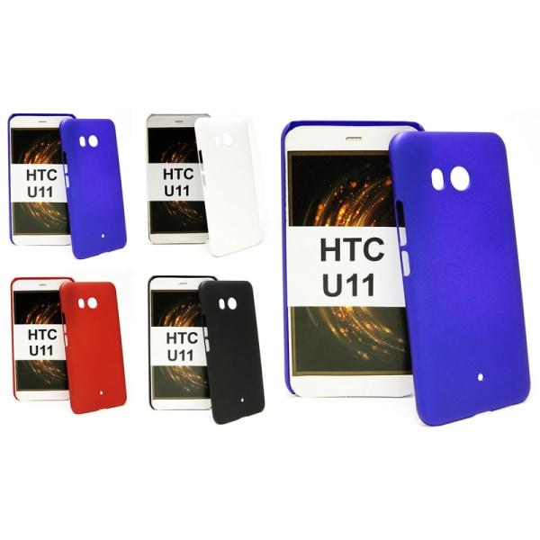 Hardcase HTC U11 Svart